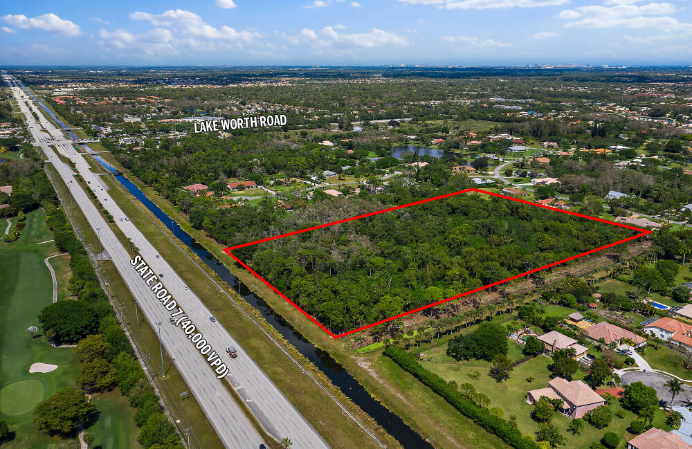 4473 N State Road, Lake Worth, FL 33449